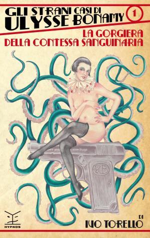 Illustrazione di copertina: Elena Nives Furlan