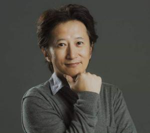Hirohiko Araki, ospite d'onore a Lucca Comics & Games 2019.