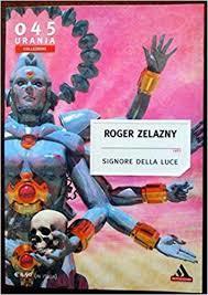 Signore della Luce di Roger Zelazny
