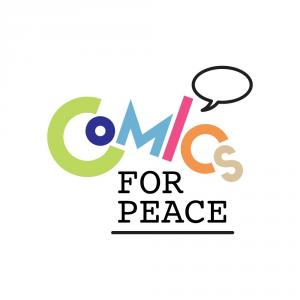 Comics For Peace