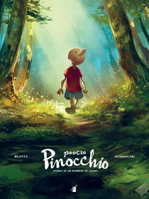 Povero Pinocchio, edizione standard