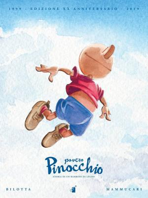 Povero Pinocchio, edizione deluxe