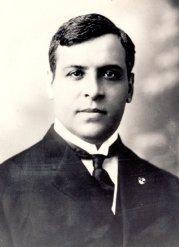Aristide de Sousa Mendez