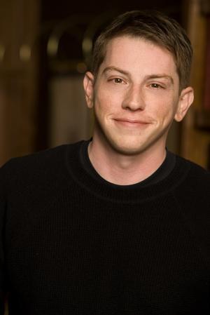 Seth_Grahame-Smith. Photo Credit Dan Steinberg