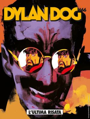 Dylan Dog 406