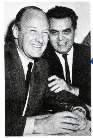 Stan Lee e Jack Kirby
