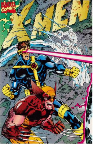 X-Men 1, l'albo a fumetti più venduto della storia