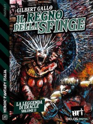 La leggenda di Eracle - Il regno della Sfinge