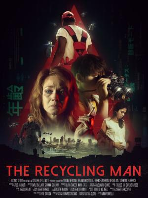 The Recycling Man