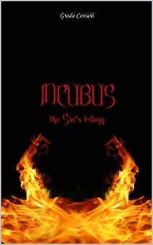 Giada Consoli, Incubus: The Sin's trilogy
