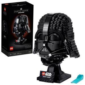 LEGO® Star Wars™ Darth Vader™ Helmet (75304)