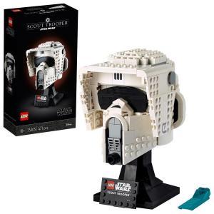 LEGO® Star Wars™ Scout Trooper™ Helmet (75305)