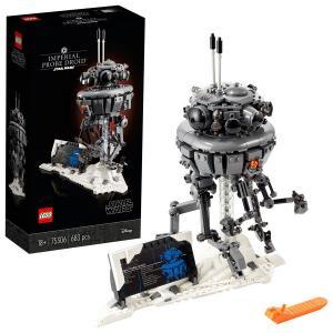 LEGO® Star Wars™ Imperial Probe Droid™ (75306)