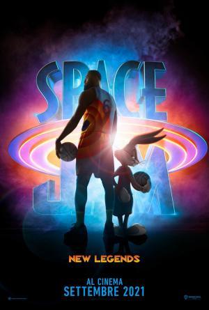 Space Jam: New Legends