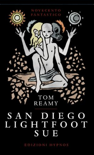 San Diego Lightfoot Sue