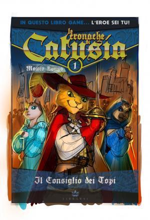 Le cronache di Catusia