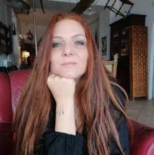Monica Zunica.