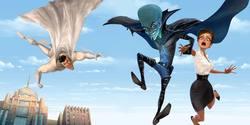 Megamind, il film di Natale della DreamWorks