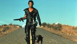 Mel Gibson in Madmax