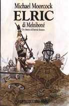 La prima edizione italiana di Elric di Melniboné