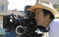 Il regista Justin Lin