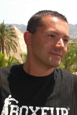Francesco Falconi