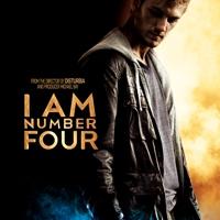 La locandina di I Am Number Four
