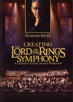La locandina della sinfonia