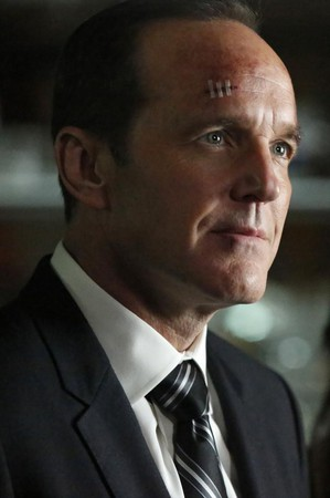 Clark Gregg è Phil Coulson in Agents of S.H.I.E.L.D.