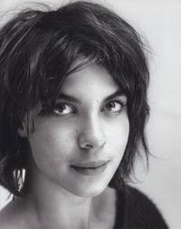 Natalia Tena è Ninfadora Tonks