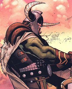 Heimdall nei fumetti. Avrà il volto di Idris Elba