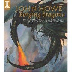 John Howe, Forging Dragons