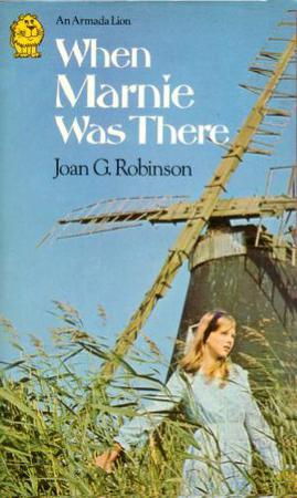 When Marnie was there, di Joan G. Robinson