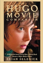 "La copertina di ""Hugo MovieCompanion"""