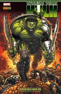 World War Hulk, edito da Marvel Italia già dal marzo 2008