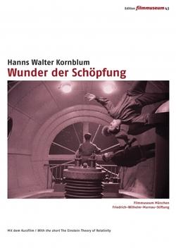 Il DVD di <i>Wunder der Schöpfung</i>.