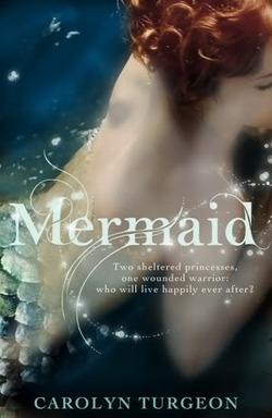 La copertina di Mermaid: A Twist on the Classic Tale