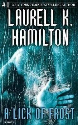 Il nuovo libro di Laurell K. Hamilton, in uscita neglil USA il prossimo ottobre