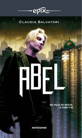 La copertina di Abel