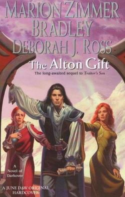 La copertina del volume The Alton Gift