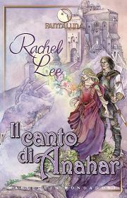 Il romanzo di Rachel Lee