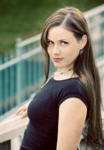 Aprilynne Pike. Foto di Georgia Cranston, Gypsy Rae Photography