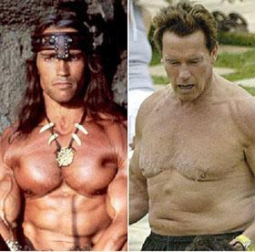 Conan: il vecchio e il nuovo... che è vecchio