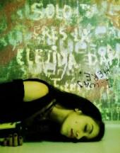 la foto sul profilo MySpace di Ashley Marie Witter, in arte WittA