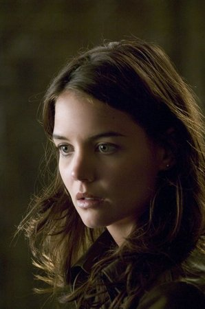 Katie Holmes non reciterà in The Dark Knight