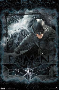 Un poster promozionale del film