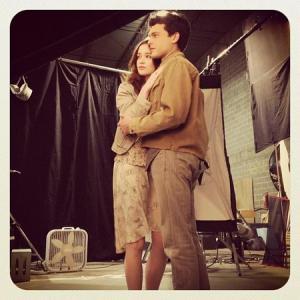 Una nuova foto di Ethan e Lena