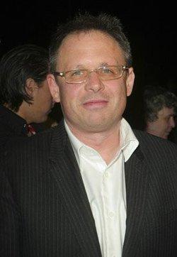 Il regista Bill Condon