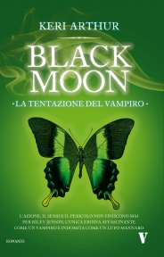 Black Moon - La Tentazione del Vampiro