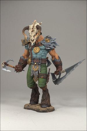 Tyr, cacciatore di draghi